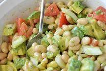 Salads, Sides and Veggies