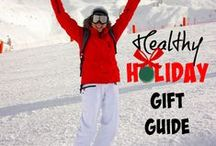 Healthy Holidays / Here are healthy holiday tips, activities, recipes, gift guides & ideas. I will accept some contributors. Please follow my boards and leave a comment on one of the pins in this board if you want to be one. Thanks.