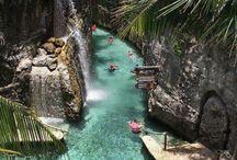 Riviera Maya Vacation