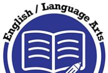 English/Language Arts - Secondary / by Harris County Department of Education