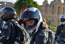 Tunisia Rally Moto / #DiscoverTunisia