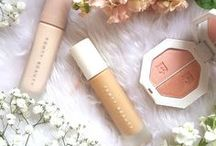 ♡ beauty products / cute beauty & skincare products ;; brand design
