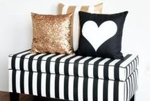 Things for the Home / Make my home pretty