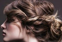 Hair & Beauty / by Nicole Repp