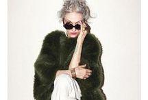 Fashion Love / by Frances Bailey