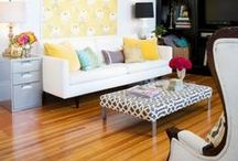 Home Decorating / by Lacey Best-Rowden