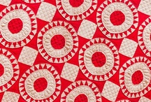 Quilts and Quilting / by Megan MacFarlane
