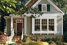 > Curb Appeal < / homes and exteriors