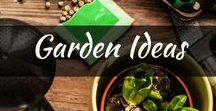 Spring Gardening / Find the best garden ideas, garden paths, spring gardening, gardening tips and tutorials for your next dream garden inspiration. Follow this board and don't miss out.