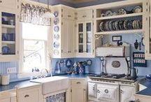 Love this Kitchen / by Donna R. Thompson