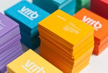logo / brand / business card