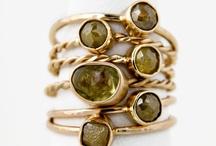 Jewels, trinkets