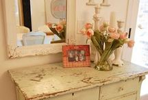 Design Decorative Design / Things, nice little spaces and places, vignettes. / by Betty J Roberts