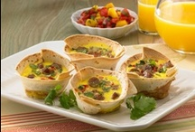 Food Breakfast / Miscellaneous breakfast recipes, also see my Muffin board / by Betty J Roberts
