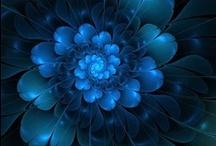 Fractals / Mathematical beauty.