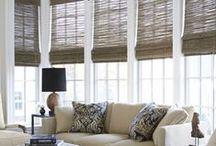 Raamdecoratie inspiratie / Kleurrijke inspiratie op het gebied van aankleding van je raam!