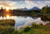 High Tatras - Vysoké Tatry