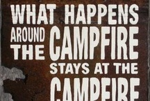 Camping / by Melissa Basler