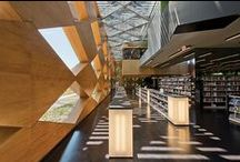 Library Lust / gorgeous libraries from around the world