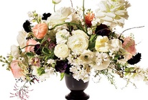 Centerpieces / A collection of beautiful floral centerpieces in a range of color stories, floral choices, and styles.