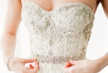 Wedding Attire / Some of our favorite looks for guys and gals on the big day.
