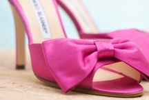 Shoe Love / What would a woman's world be without a fabulous shoe collection!?