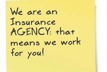 Insurance: A Visual Story / A common space for those with a short attention span. Learn about insurance, protecting your family & what matters most, while not having to read all of that legal jargon that insurance companies like stuffing in your policy. / by Bryan Insurance Agency, LLC