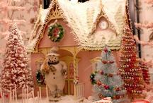 Christmas / by Christina Ray
