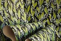 Kleur in je interieur: GROEN / Haal een stukje natuur naar binnen!