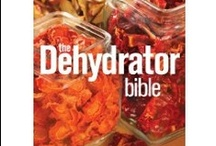 Dehydrator recipes / Recipe for food that can be dehydrated. Use in your favorite recipe, toss in a salad, or eat as a snack.