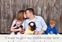 + MOTHERHOOD + / encouragement for mamas. // www.mercyinkblog.com //