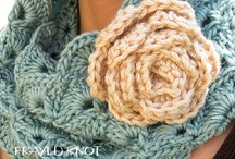 Crochet Patterns and Ideas / by Melissa Basler