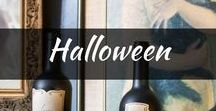 Celebrate: Halloween / Get into the Halloween craze by finding the best spooky costumes, decorations, makeup, food and halloween party ideas! Trick or treat!