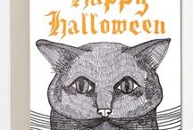 > Halloween <