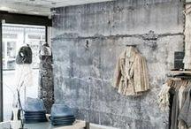 Kleur in je interieur: GRIJS / Een moderne kleur dat ook goed past in een klassiek interieur!