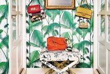 Small Space, Big Style / by Frances Bailey