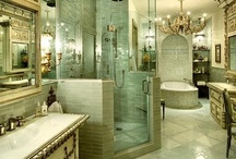 Bathrooms / by Christina Ray