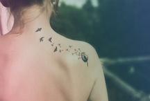 Body Art / by Sole W