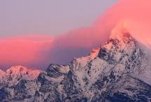 Winter in High Tatras - Zima vo Vysokých Tatrách