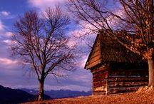 Cottages in High Tatras - Chaty vo Vysokých Tatrách
