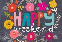 Make weekend weekend