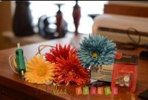 Easy Craft Ideas / by Fabulessly Frugal