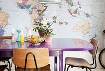 • O L D furniture -> N E W furniture • / renovation is so much fun - give it your own personal touch