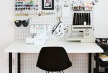 • H O M E W O R K S P A C E • / inspiration for a lovely home office