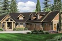 House Plans / by Jeanine Benson