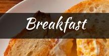 Recipes: Breakfast Recipes / Make your mornings more delicious with the best healthy breakfast recipes. From simple on the go waffles, pancake, casserole, breakfast sandwich with eggs. You'll be able to find your next favorite breakfast meal in here!
