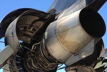 Aerospace/Engineer / by Kristin Uuk