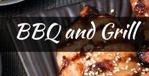 Recipes: BBQ and Grilling Recipes / Score the best tasting bbq and grilling recipes! From kebabs, chicken, meatballs, patties, even bbq sauce. Find the best party bbq ideas here!