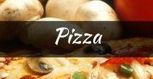 Recipes: Pizza Recipes