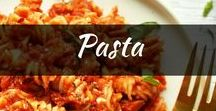 Recipes: Pasta Recipes / Best tasting pasta recipes and sauces. Find all sorts of pasta from chicken, primavera, fagioli, carbonara. Homemade and classic style that will please your tastebuds!